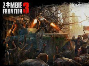 Trucchi Zombie Frontier 3 ipa apk