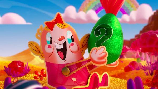 Trucchi gioco Candy Crush Saga gratis lingotti vite