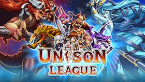 Unison League trucchi ios android gemme illimitate