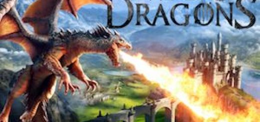 War Dragons trucchi ios android gratis