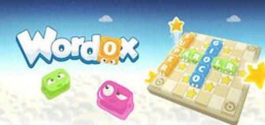 Wordox Il Ladro di Parole trucchi iphone ios android ipad gratis