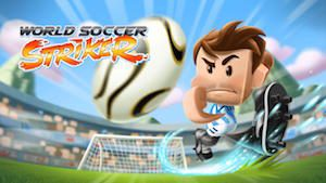 Trucchi World Soccer Striker – iOS e Android