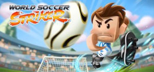 World Soccer Striker trucchi ios android