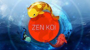 Trucchi Zen Koi – Un pacifico viaggio acquatico