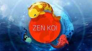 Zen Koi trucchi ios android perle gratis