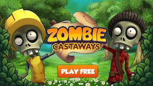 Zombie Castaways trucchi banconote monete infinite gratis