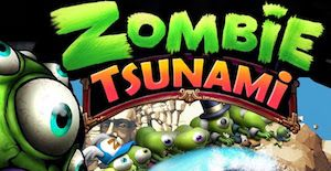 Zombie Tsunami monete e diamanti gratis ios android windows