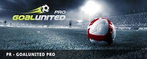 goalunited PRO stelle gratis premium ios android