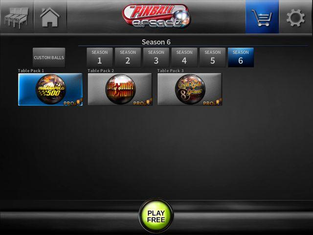 guida Trucchi Pinball Arcade gratis mobile