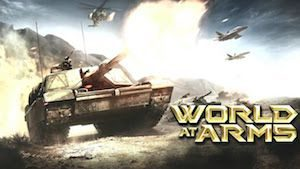 Trucchi World at Arms – Combatti per la tua nazione!