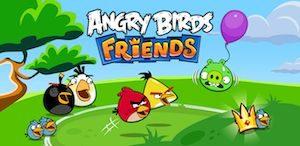 Trucchi Angry Birds Friends – potenziamenti e monete!