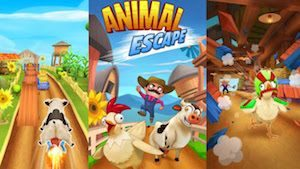 Trucchi Animal Escape – Endless Arcade Runner