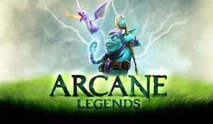 Trucchi Arcane Legends – oro e platino gratis!