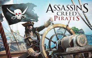 Trucchi Assassin's Creed Pirates