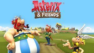 Trucchi Asterix and Friends – elmi, sesterzi e cibo!