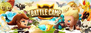 Battle Camp trucchi ios android
