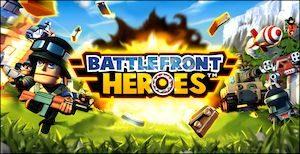 Trucchi Battlefront Heroes – risorse e diamanti gratis!