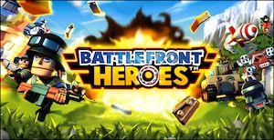 Battlefront Heroes diamanti infiniti minerali cibo gratis