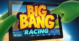 Trucchi Big Bang Racing – potenzia il tuo veicolo!