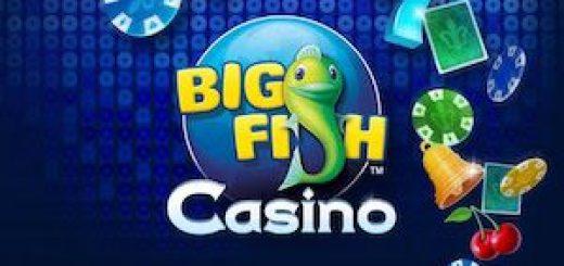 Big Fish Casino trucchi oro chips