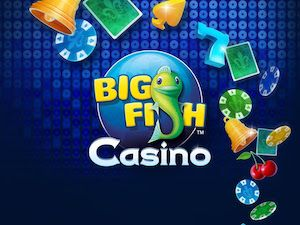 Big Fish Casino trucchi oro chips