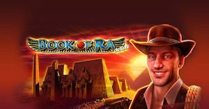 Trucchi Book of Ra Deluxe Slot