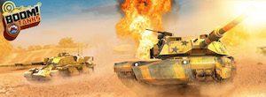 Trucchi Boom Tanks – oro e soldi gratis!