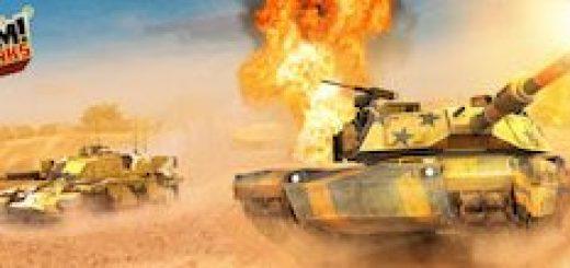 Boom Tanks trucchi soldi oro gratis ios android