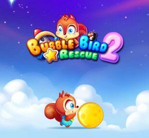Trucchi Bubble Bird Rescue 2
