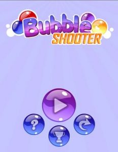 Bubble Shooter! monete illimitate per te!