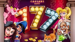 Trucchi Caesars Slots free casino games