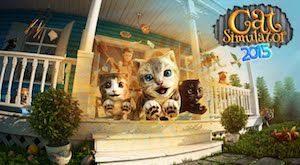 Trucchi Cat Simulator 2015 – gemme e oro gratis!