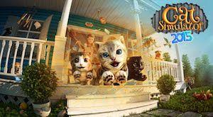 Cat Simulator 2015 trucchi ios android gemme monete