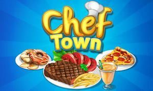Trucchi Chef Town: Cook, Farm & Expand