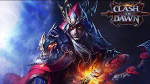 Trucchi Clash for Dawn Dragon Wars