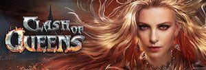 Clash of Queens Dragons Rise trucchi oro gratis