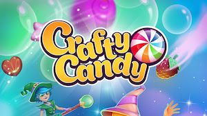 Crafty Candy trucchi ios android monete vite