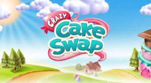 Crazy Cake Swap trucchi ios android