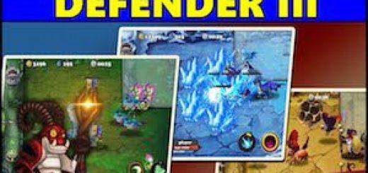defender-iii-trucchi-gratis-cristalli-monete