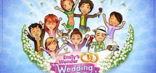 Delicious Emily s Wonder Wedding trucchi ios android
