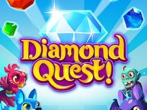 Trucchi Diamond Quest! – chiavi, oro e energia gratis!