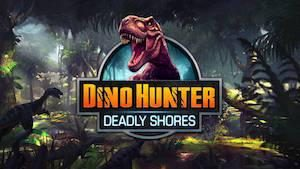 Trucchi Dino Hunter Deadly Shores
