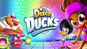 Disco Ducks trucchi ios android facebook
