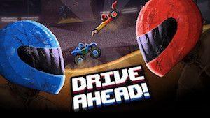 Trucchi Drive Ahead! – monete per sbloccare tutto!