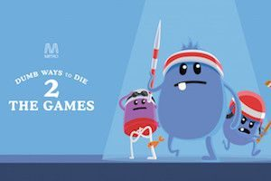 Trucchi Dumb Ways to Die 2 The Games
