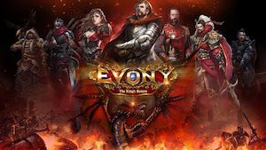 Evony The King s Return trucchi ios android