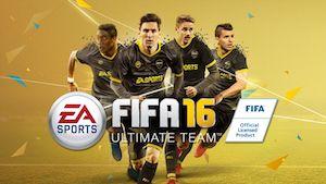 FIFA 16 Ultimate Team trucchi monete punti gratis