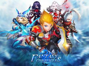 Fantasy Chronicles trucchi ios android diamanti infiniti