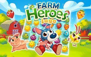 Trucchi Farm Heroes Saga – sempre aggiornati!