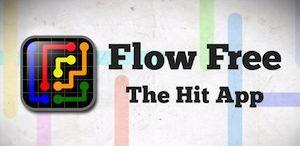 Trucchi Flow Free – sblocca tutti i pacchetti!
